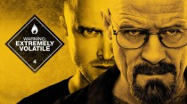 Murales Breaking Bad poster