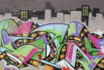 Murales Graffiti