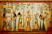 Murales Papiro egipcio