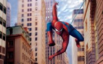 Murales spiderman