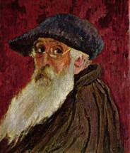 Murales 1898 Portrait De Camille pisarro