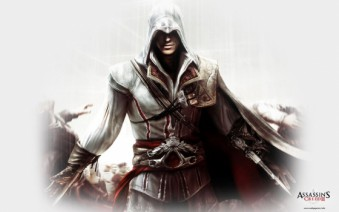 Foto mural Assassins Creed