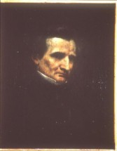 Murales Portrait of Berlioz