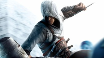 Fotomural Assassins Creed