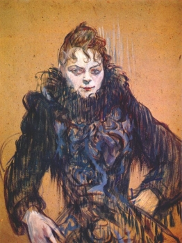 toulouse-lautrec,_henri_-_1892c._-_woman_with_a_black_feathe.jpg