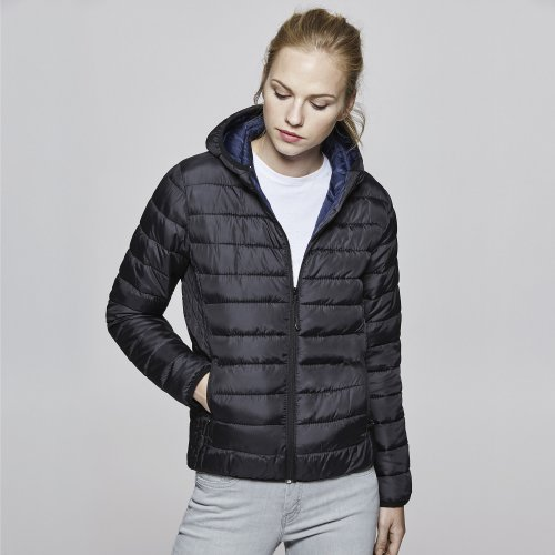 Ropa Chaqueta Norway Woman Roly