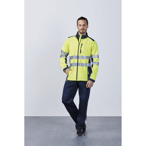 Ropa Soft Shell Antares Roly